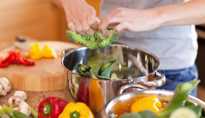 Vegetarian Diet May Not Lower Risk for Cardiovascular Disease