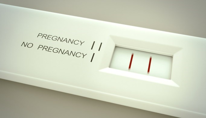 Delaying Pregnancy After Early Loss Not Beneficial