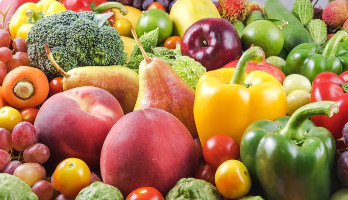 Flavonoid Consumption Linked to Weight Change Over Time