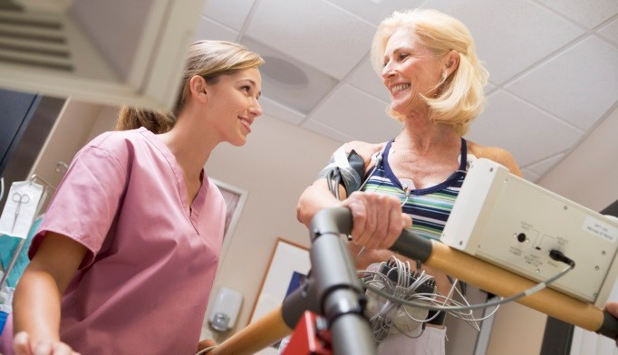 Women-only cardiac rehab programs may have behavioral and psychosocial advantages for women.