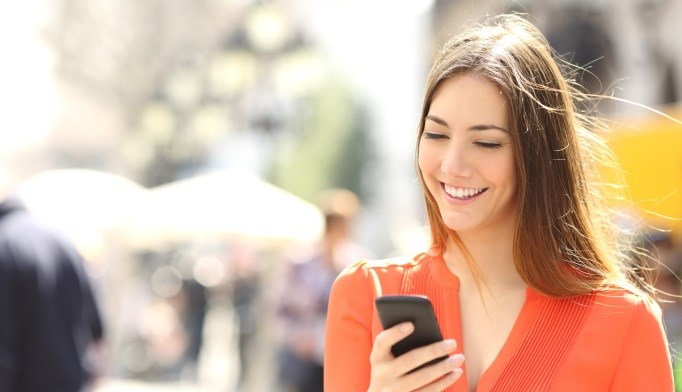 Text Message Support May Lead to Weight Loss in Prediabetes