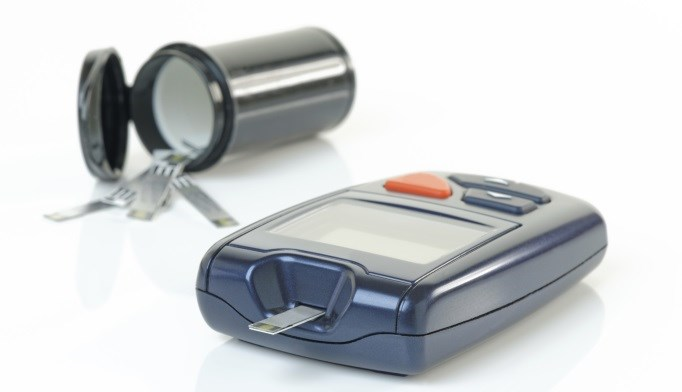 Liraglutide does not affect rate of gastric emptying during hypoglycemia in type 1 diabetes.