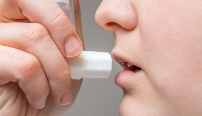 Asthma Associated With Polycystic Ovary Syndrome, Overweight, and Obesity