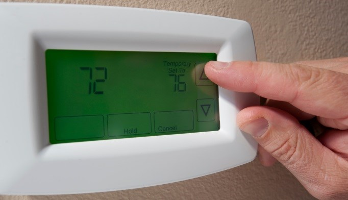 Indoor Temperature May Be Connected to Obesity in Elderly People