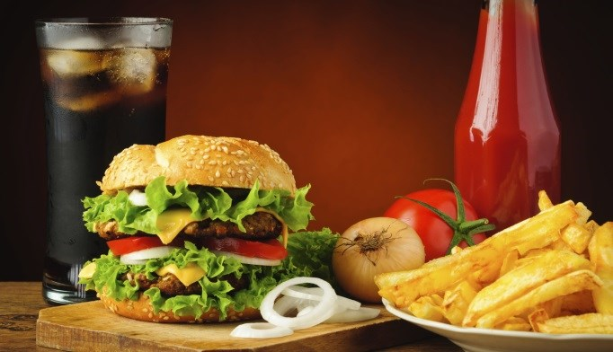 Fast Food Consumption May Increase Phthalate Exposure