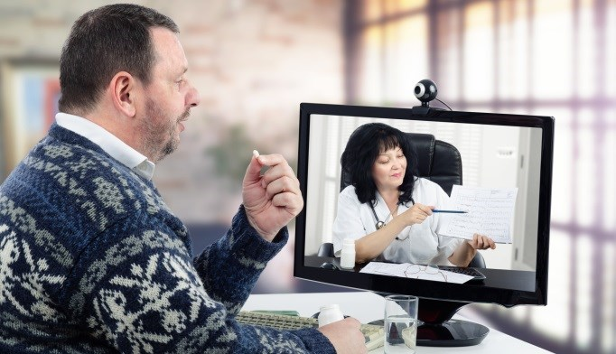 Telemedicine Visits Increasing, But Not Among Rural Medicare Beneficiaries