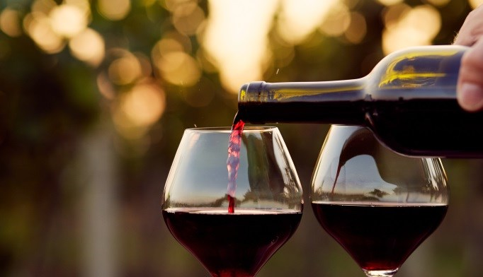 Moderate alcohol consumption did not affect fertility in women.