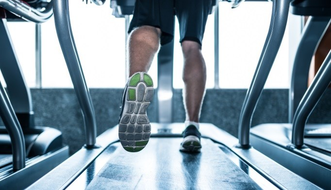 Cardiorespiratory fitness is associated with risk for diabetes and prediabetes