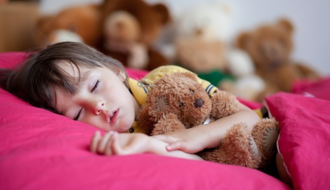 Nocturnal hypoglycemia occurs frequently and is often asymptomatic in children with type 1 diabetes.
