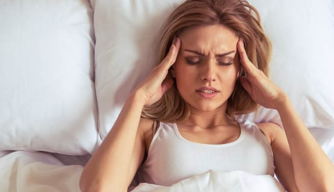 Late Luteal Phase Estrogen Levels Dropped More Rapidly in Women With Migraine