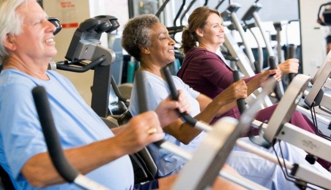 Intensive Lifestyle Intervention May Prevent Disability in Type 2 Diabetes