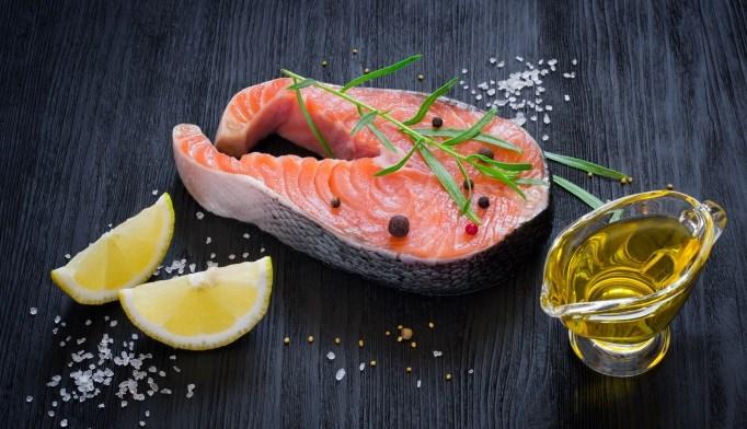 Omega-3 Fatty Acids May Decrease Risk for Fatal Coronary Heart Disease
