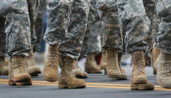 Obesity is prevalent among US military service members and veterans.