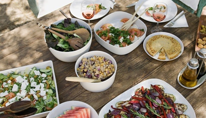 The Mediterranean Diet: What Are the Benefits?