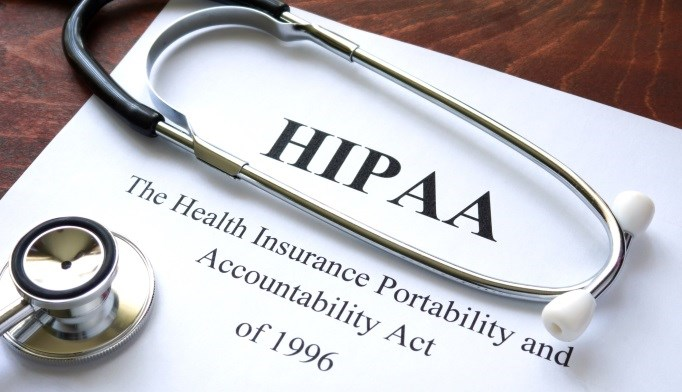 Encryption: Protecting Patient Health Information for HIPAA Compliance