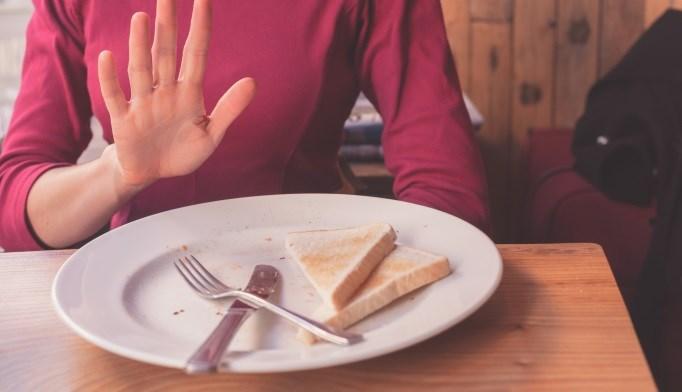 More People Following Gluten-Free Diet
