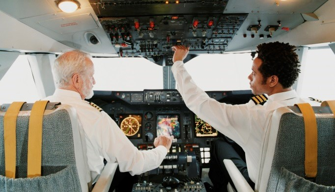 Insulin-Treated Diabetes Poses No Safety Concern for UK Commercial Pilots
