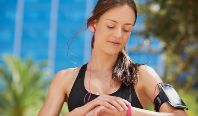 Researchers questioned the benefit of wearable technology for sustained weight loss.