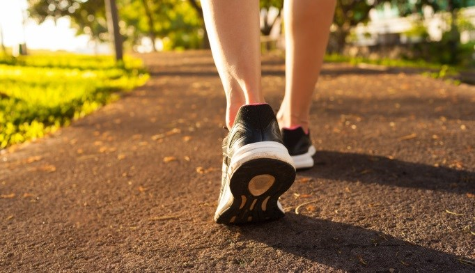 Physical Activity and Type 2 Diabetes: When and How Much?