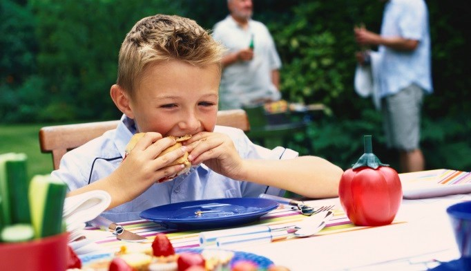 Increases in Childhood Obesity During Summer Vacation
