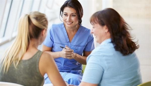 Non-Traditional Diabetes Care