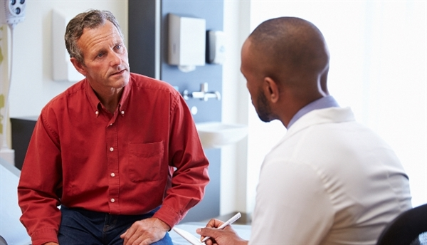 Identify Undiagnosed Patients
