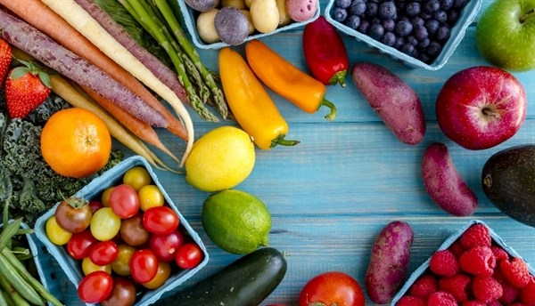 DASH Diet Ranked Highest for CVD, Diabetes Prevention