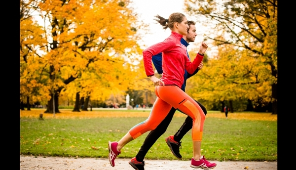 Encourage Regular Physical Activity
