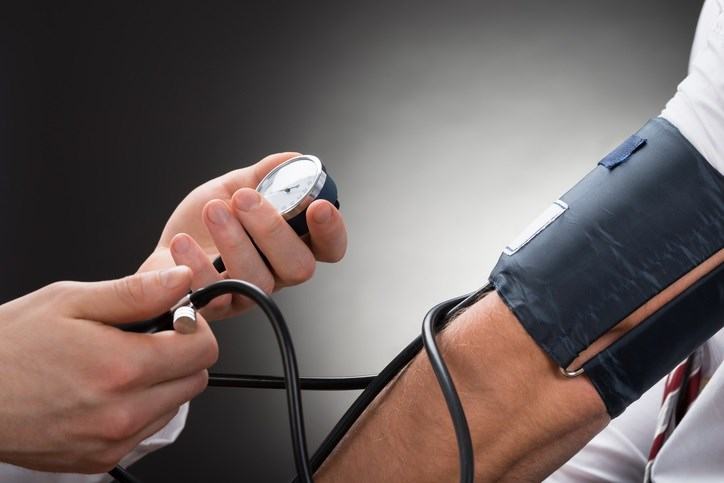 Should Blood Pressure Goals Differ in Patients With and Without Diabetes?