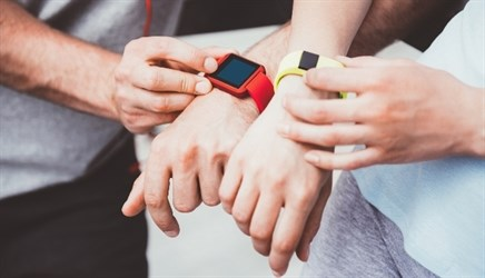 Fitbit Pitfalls: Electronic Tracking Devices May Not Provide Increased Weight Loss Benefits