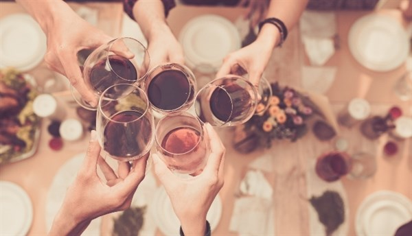 Nuanced Approach To Alcohol Consumption Key in Cardiovascular Disease Prevention