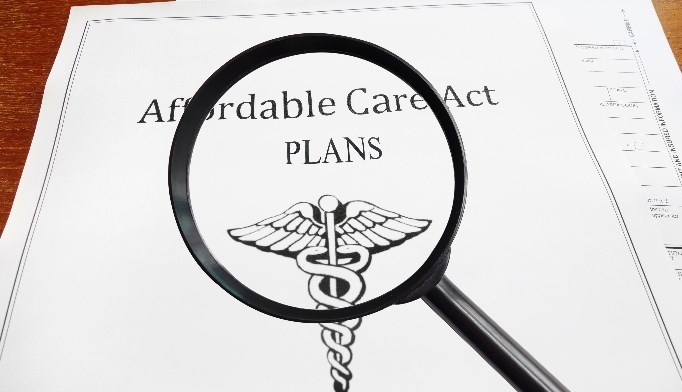 ACA: Replacement Plan Formally Introduced by GOP