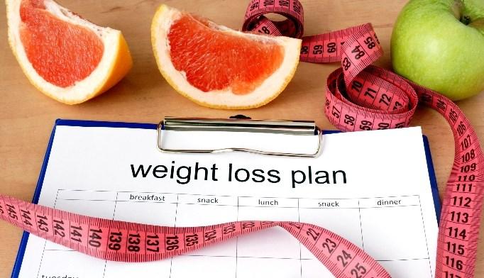 As Obesity Rises, Number of Dieters Decreases