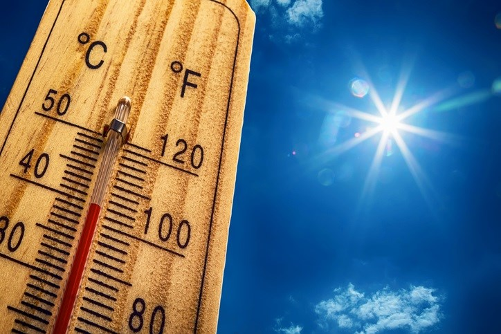 Diabetes Incidence Rates Increase With Higher Outdoor Temperature in US
