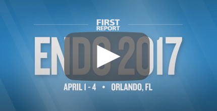 Best of the 2017 Annual Meeting & Expo of the Endocrine Society