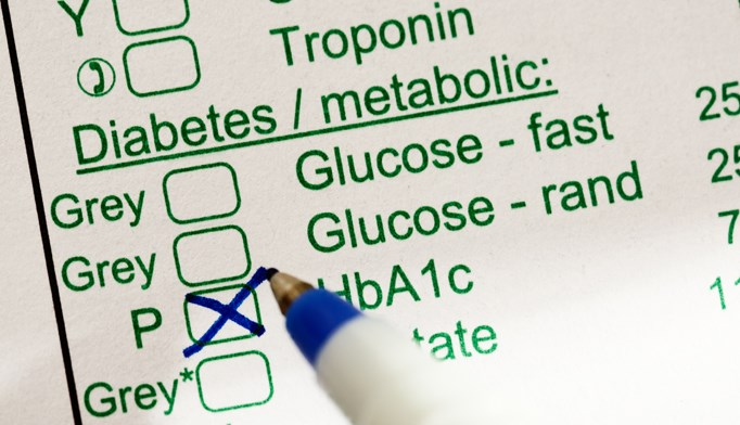 Achieving Low HbA1c Levels Benefited Metformin Initiators