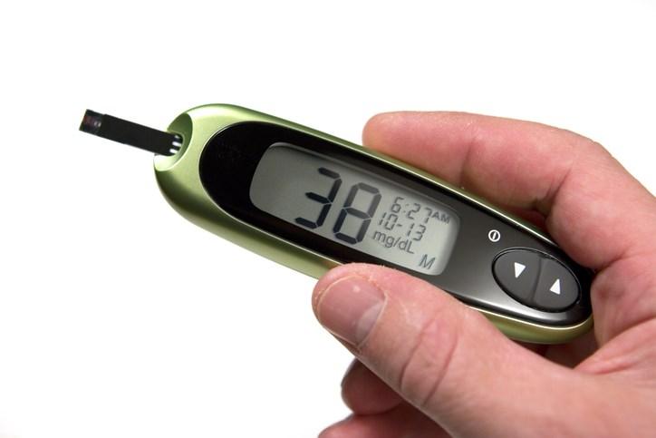 Management of Hypoglycemia: Insulin Degludec vs Insulin Glargine