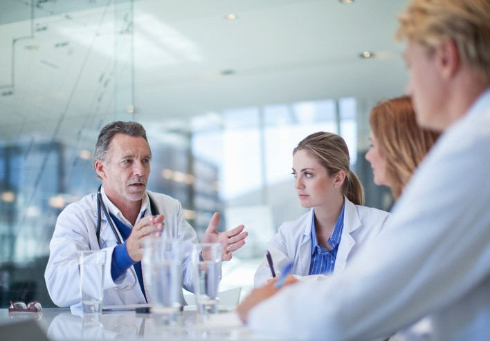 Reducing Physician Burnout By Improving Communication Skills