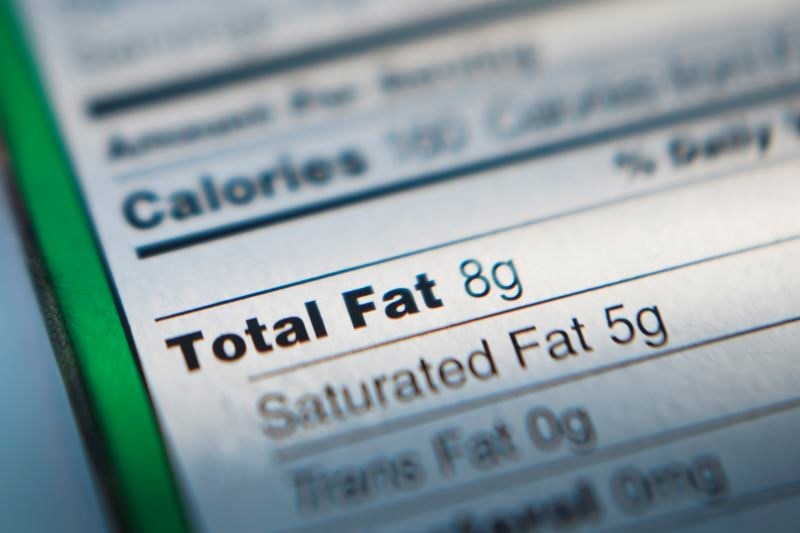 All-Cause Mortality Reduced for Obese Patients Following Low-Fat Diet