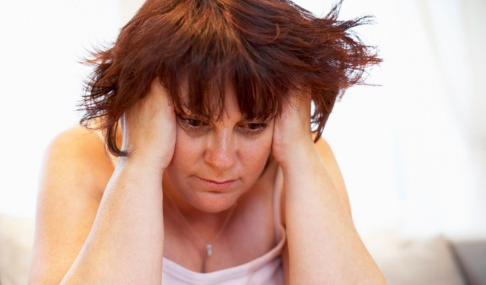 Stress, depression up heart attack, mortality risk in heart disease