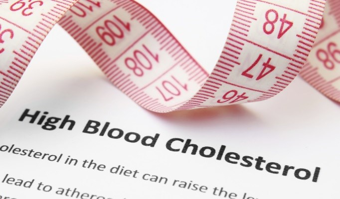 High Cholesterol in Young Adulthood Heightens CHD Risk