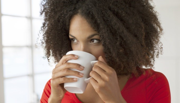 Caffeine May Increase Vasomotor Symptoms in Women