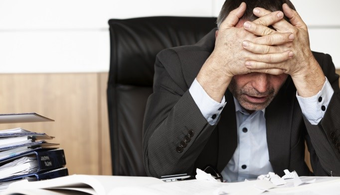 Job Strain Linked to Increased Risk for Type 2 Diabetes