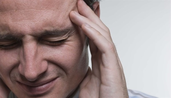 Higher cholesterol levels were associated with migraine frequency and intensity.