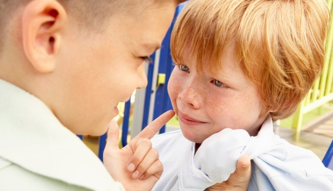 Early Obesity Ups Risk for Bullying Involvement