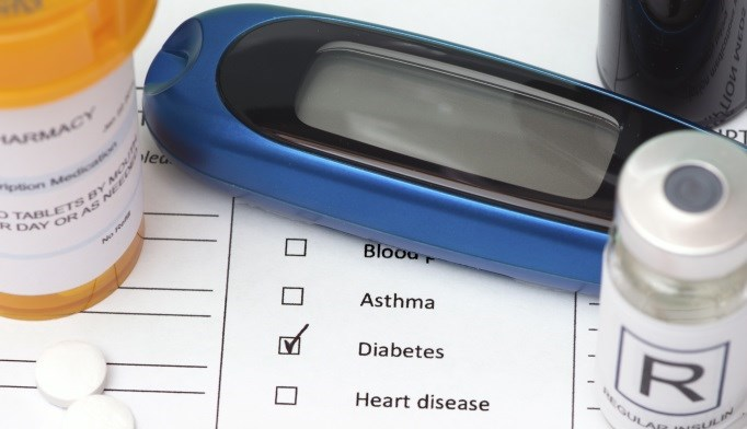Diabetes Rates Leveling Off in Adults