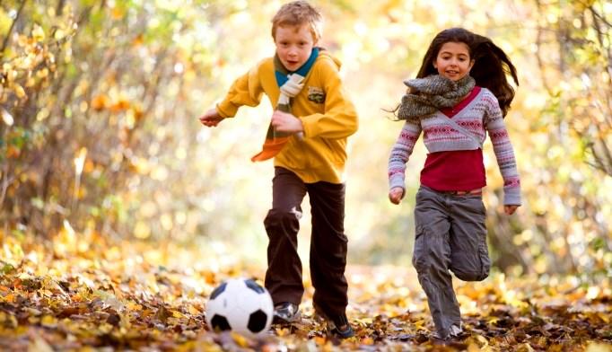 Preschool 'Head Start' Program May Decrease Childhood Obesity