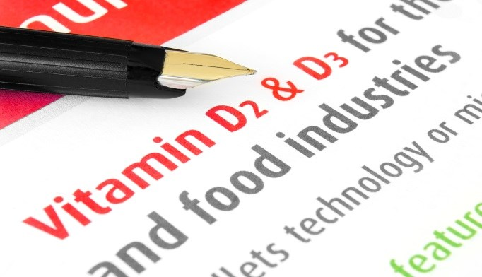 Vitamin D Deficiency More Closely Associated With Diabetes Than Obesity
