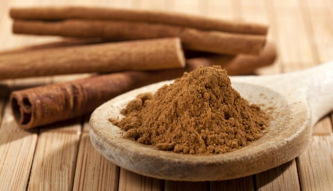 Cinnamon Supplements Improved Menstrual Cyclicity in Polycystic Ovary Syndrome