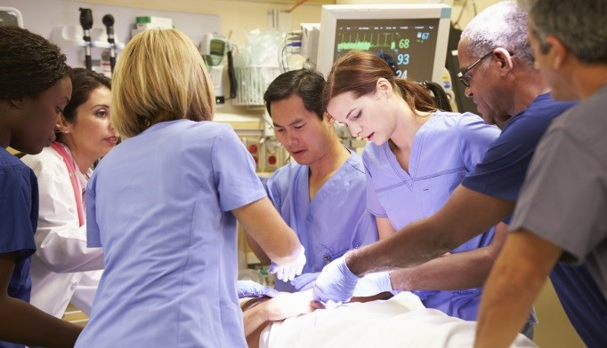 Sepsis-Related Mortality Decreased With Rapid Implementation of Protocol